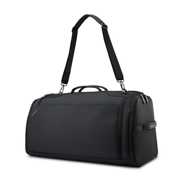Samsonite Encompass Convertible Duffel in the color Black.