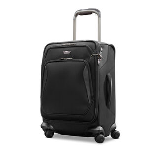 "Armage 21"" Expandable Spinner in the color Black."
