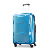 "Samsonite Pivot 25"" Spinner in the color Blue Dream."