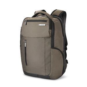 Tectonic Cross Fire Backpack in the color Green/Black.