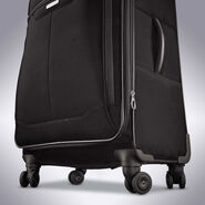 "Samsonite Tenacity 3PC Set (BP/21""/25"") in the color Black."