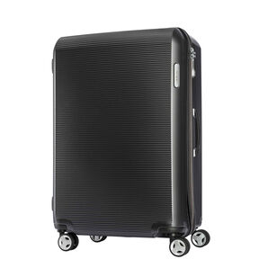 "Samsonite Arq 28"" Spinner in the color Matte Graphite."