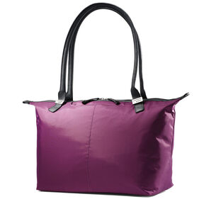 Samsonite Jordyn Laptop Tote Bag in the color Amethyst.