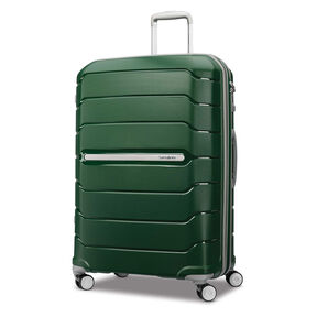 "Samsonite Freeform 28"" Spinner in the color Pine."