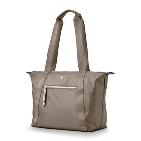 Samsonite Mobile Solution Classic Carryall in the color Caper Green.
