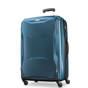 "Samsonite Pivot 29"" Spinner in the color Teal."
