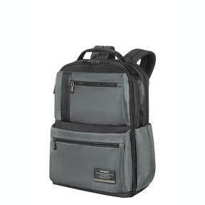 "Samsonite Openroad 17.3"" Weekender Backpack in the color Eclipse Grey."