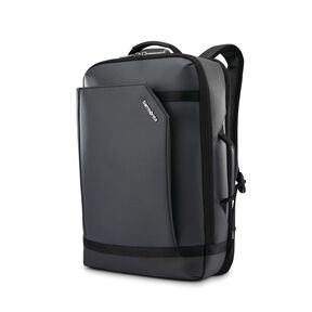 Samsonite Encompass Convertible Backpack in the color Anthracite Grey.