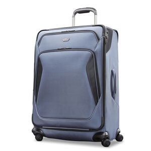 "Armage 29"" Expandable Spinner in the color Steel Blue."