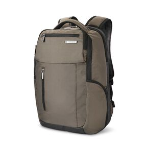 Samsonite Tectonic Cross Fire Backpack in the color Green/Black.
