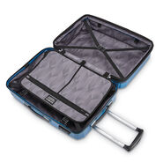 "Samsonite Winfield 3 DLX 25"" Spinner in the color Blue/Navy."