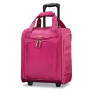 Samsonite Large Rolling Underseater in the color Fresh Pink.