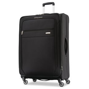 "Samsonite Advena 29"" Expandable Spinner in the color Black."