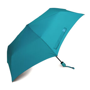 Samsonite Samsonite Compact Auto Open/Close Umbrella in the color Teal.