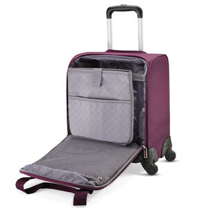 Spinner Underseater with USB Port in the color Purple.