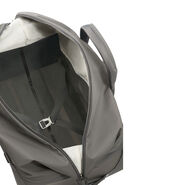 "Samsonite Uplite 20"" Wheeled Duffle in the color Grey."