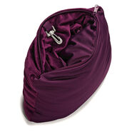 Samsonite Samsonite Magic 2 in 1 Pillow in the color Purple.
