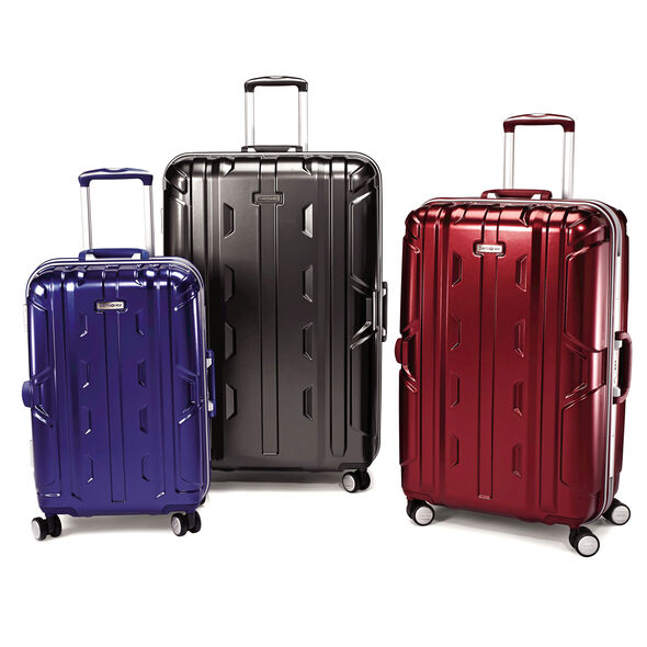 Samsonite Cruisair DLX Collection in the color .