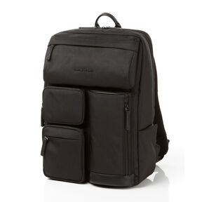 Samsonite Red Claken Backpack M in the color Black.