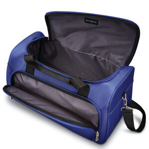 Advena Travel Tote in the color Cobalt Blue.