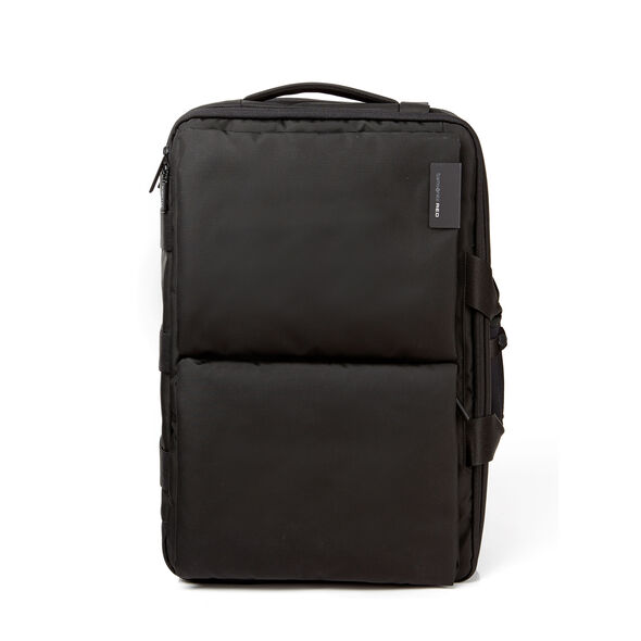 Samsonite Red Turris Backpack L 2 in the color Black.