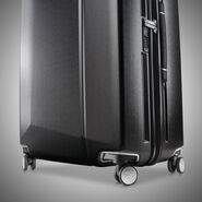 "Samsonite Etude 30"" Spinner in the color Black/Bronze."