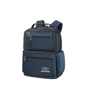"Samsonite Openroad 15.6"" Laptop Backpack in the color Space Blue."