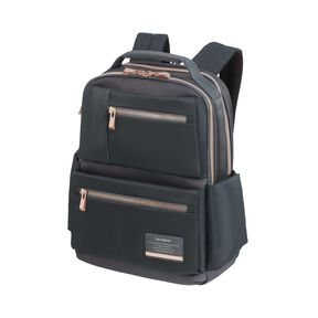 """Samsonite Openroad Chic Laptop Backpack 14.1"""" in the color Cloudy Blue."""