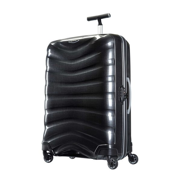 "Samsonite Firelite 28"" Spinner in the color Charcoal."