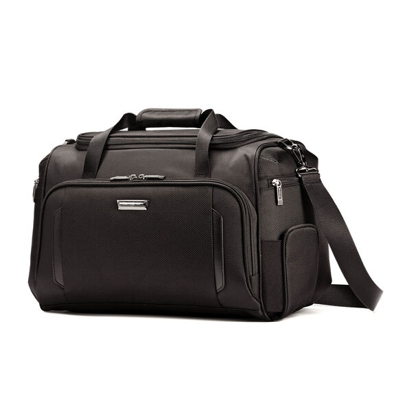 Samsonite Silhouette XV Boarding Bag in the color Black.