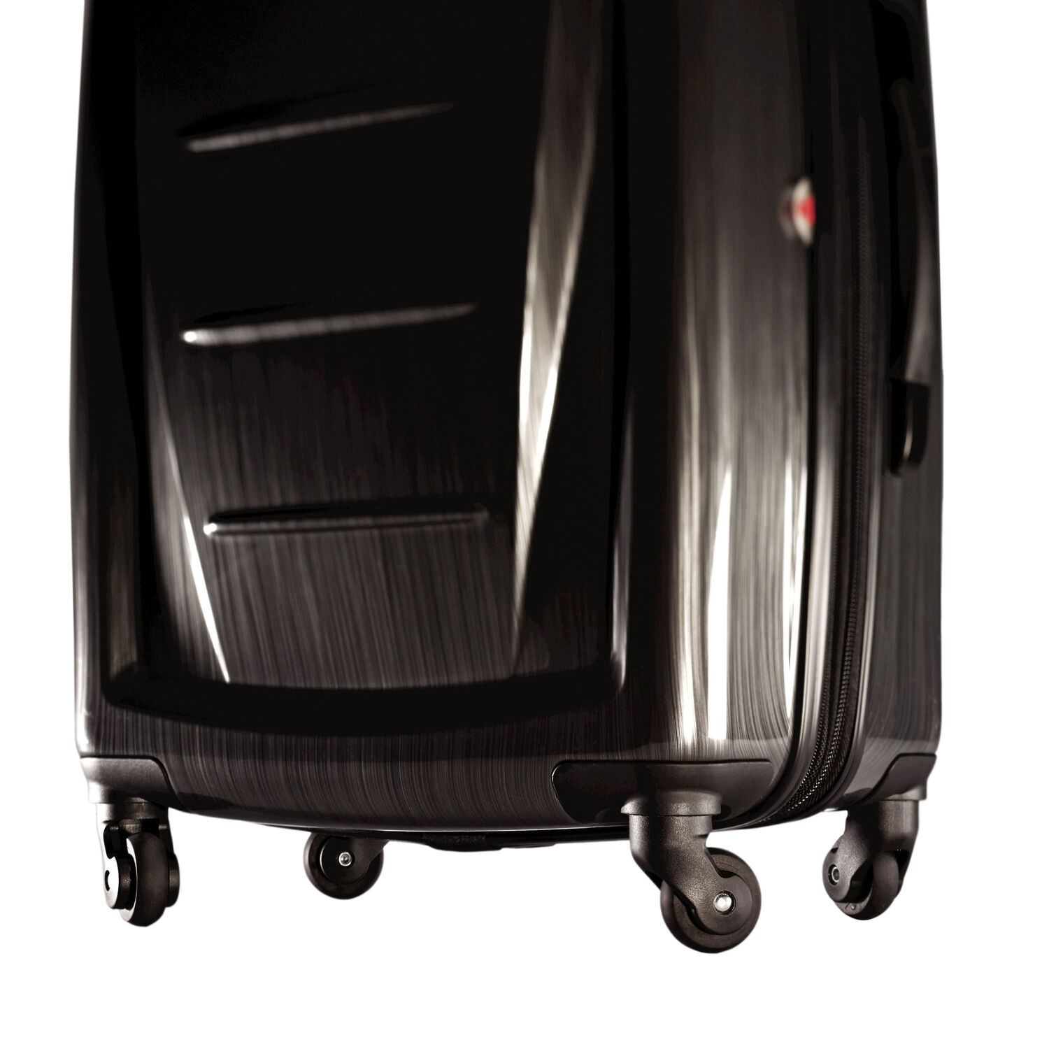 d2806bf74f Samsonite Winfield 2 Fashion 24 quot  Spinner in the color Charcoal.