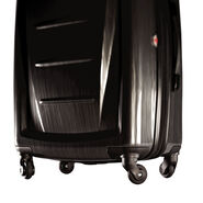 "Samsonite Winfield 2 Fashion 24"" Spinner in the color Charcoal."