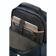 "Samsonite Openroad 17.3"" Weekender Backpack in the color Space Blue."