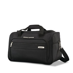 Samsonite Advena Travel Tote in the color Black.