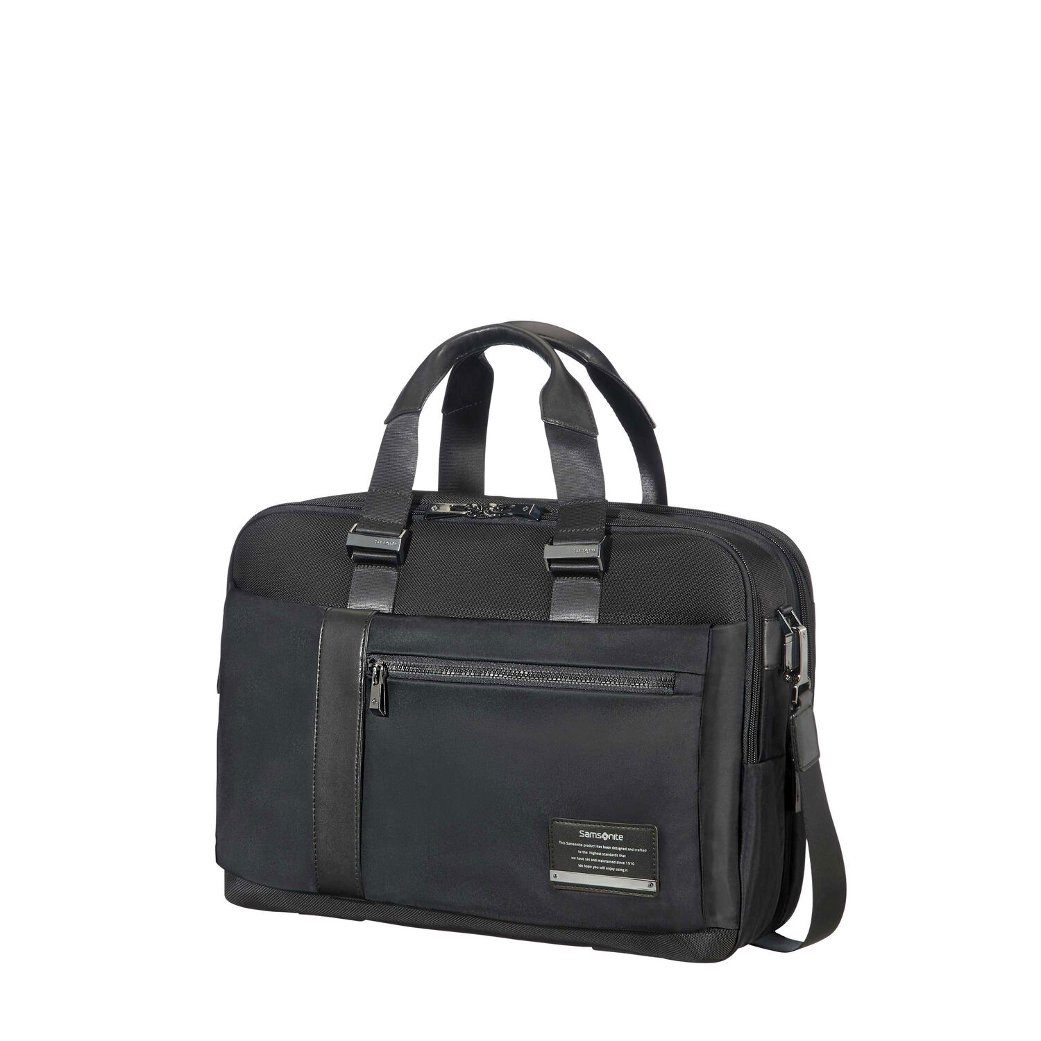 11b5df097311 Samsonite Openroad Laptop Brief - Expandable