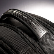 Samsonite Tectonic 2 Medium Backpack in the color Black.