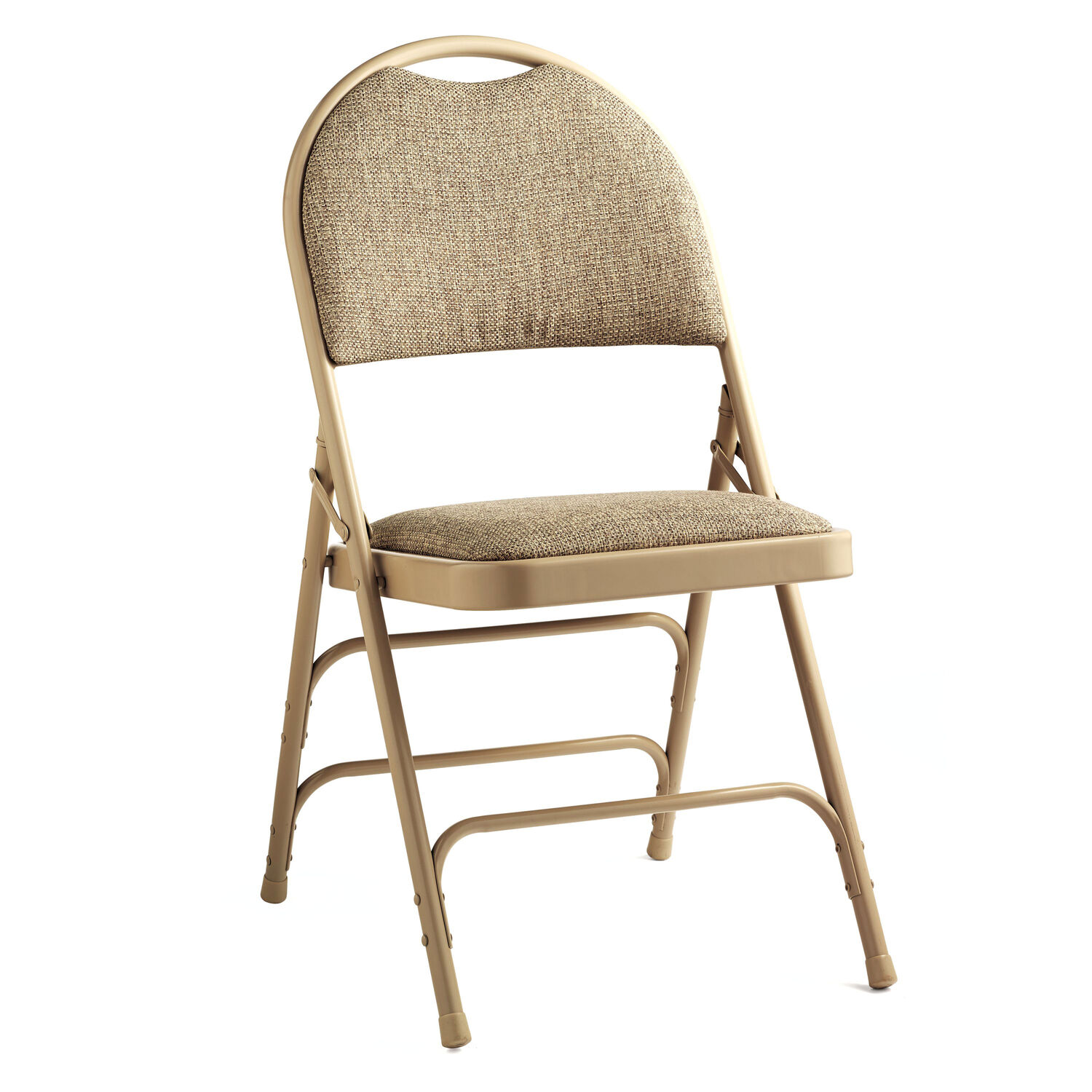 Peachy Samsonite Steel Fabric Folding Chair With Memory Foam Case 4 Pdpeps Interior Chair Design Pdpepsorg