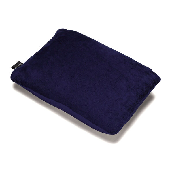 Samsonite Samsonite Magic 2 in 1 Pillow in the color Navy.
