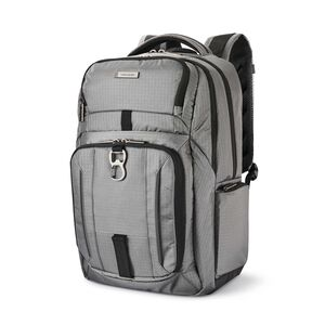 Tectonic Easy Rider Backpack in the color Steel Grey.
