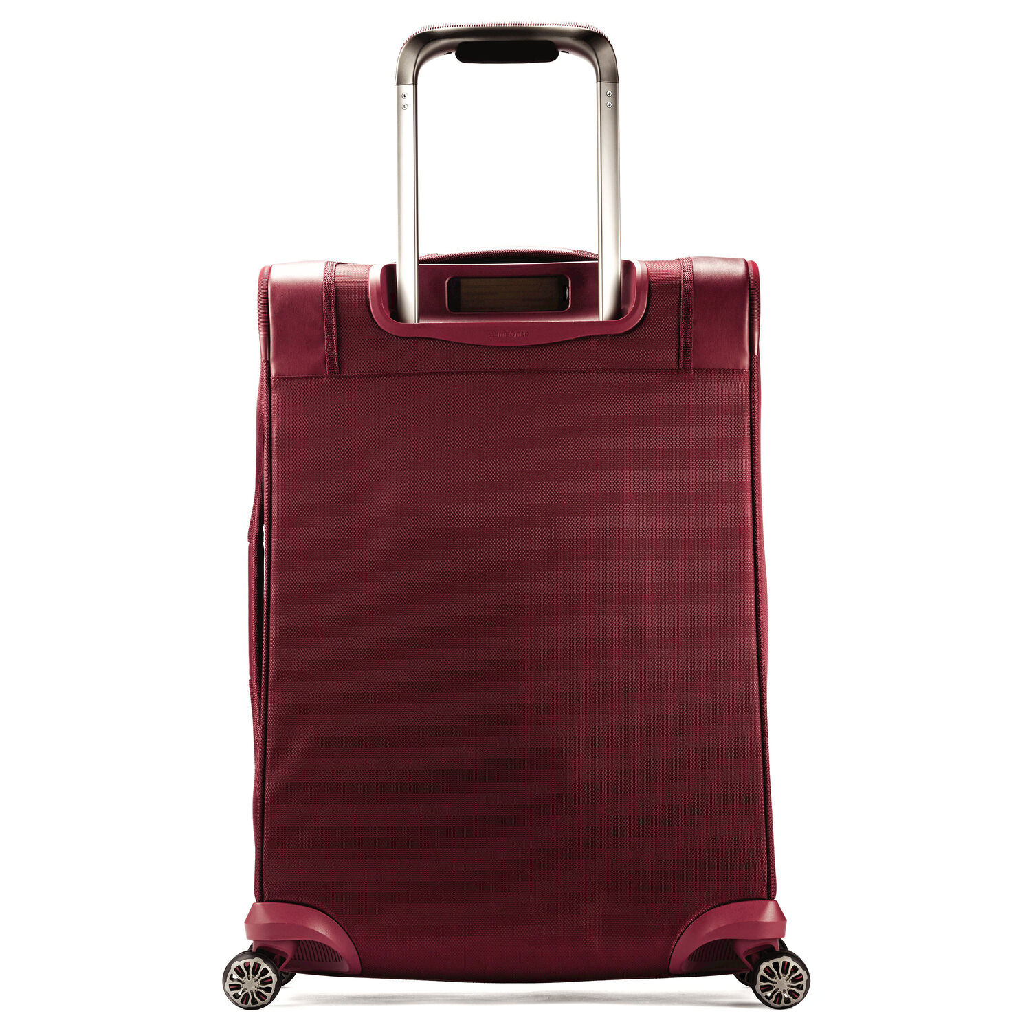 257d25d75362 Play Samsonite Silhouette XV Softside Collection  Samsonite Silhouette XV  25 quot  Spinner in the color ...