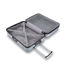 Samsonite Coppia 2 Piece Set (SP 20/24) in the color Silver.