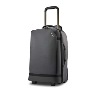 Encompass Convertible Wheeled Backpack in the color Anthracite Grey.