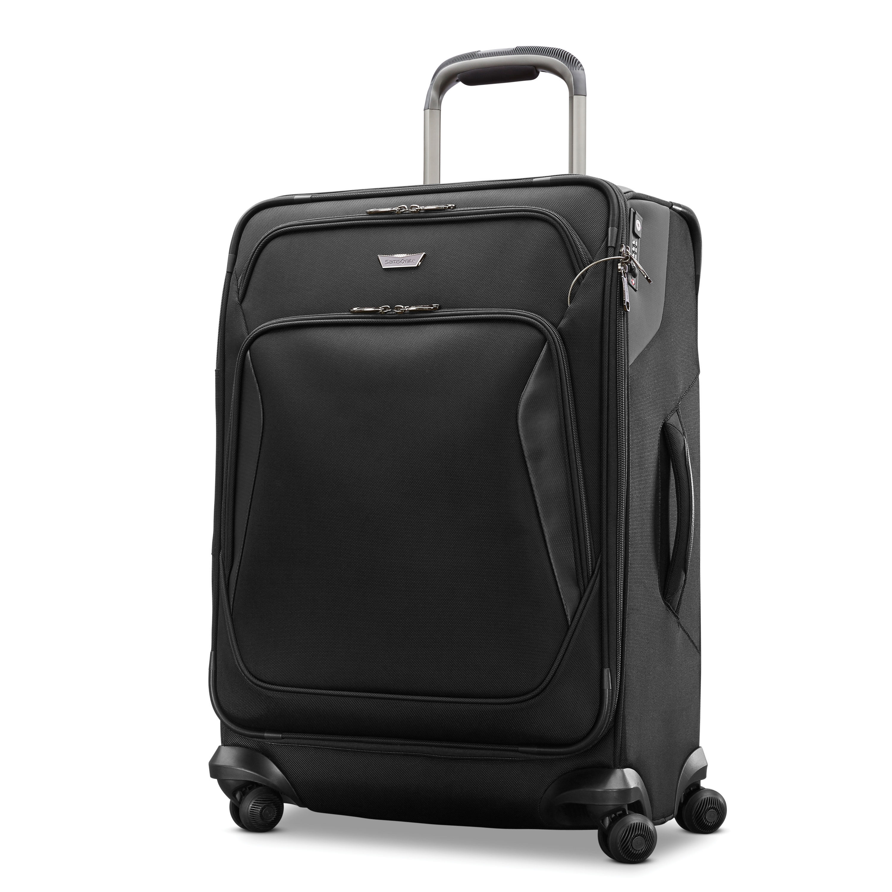 Samsonite Armage 25-in Expandable Spinner