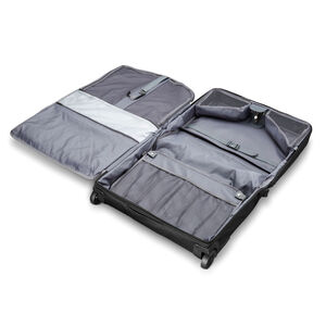 Armage Wheeled Carry On Garment Bag in the color Black.