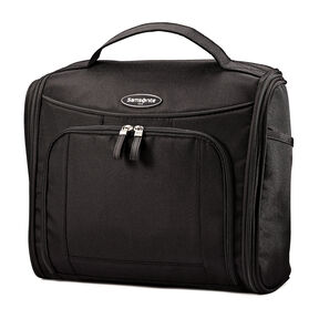 Samsonite Samsonite Large Toiletry Kit in the color Black.