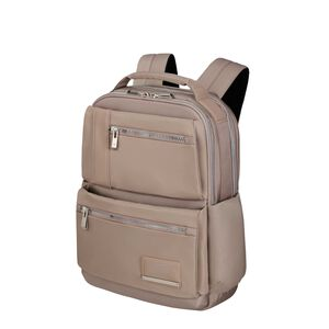 "Openroad Chic Laptop Backpack 14.1"" in the color Rose."