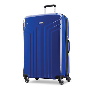 "Samsonite Sparta 29"" Spinner in the color Cobalt."
