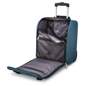 Advena Wheeled Carry-On Underseater in the color Teal.