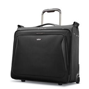 Samsonite Armage Wheeled Duet Garment Bag in the color Black.