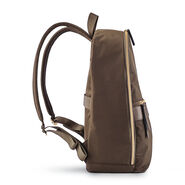 Samsonite Mobile Solution Essential Backpack in the color Caper Green.